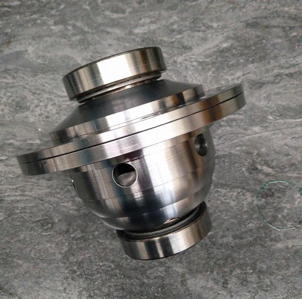 M32 Gearbox Repairs – WG Motorworks