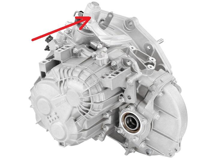 M32 Gearbox – WG Motorworks