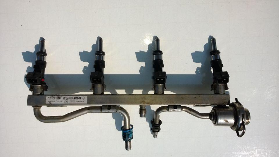 540cc Injectors